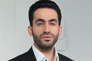 Sevak Amroyan's Avatar
