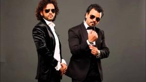 Shaarib & Toshi