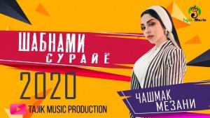 Shabnami Surayo