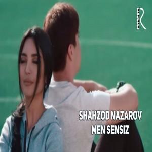 SHAHZOD NAZAROV