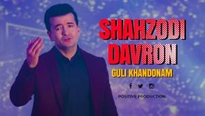 Shahzodi Davron
