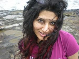 Shashaa Tirupati