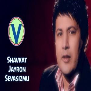 Shavkat Jayron