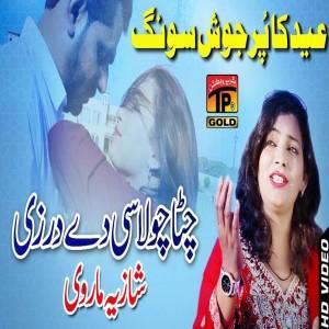 Shazia Marvi