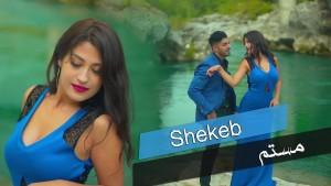 SHEKEB RASHIDI