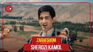 Sherozi Kamol