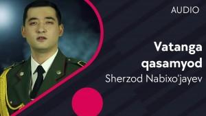 Sherzod Nabixo'jayev