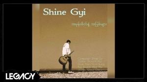 Shine Gyi