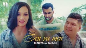Shodiyona Guruhi