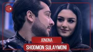 Shodmon Sulaimoni