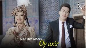 Shohrux Atayev