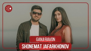Shonemat Chafarkhonov