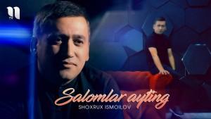 Shoxrux Ismoilov