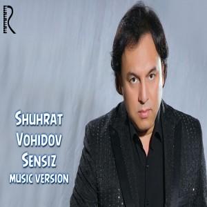 Shuhrat Vohidov