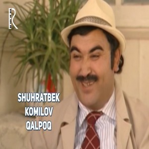 SHUHRATBEK KOMILOV