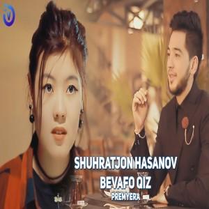 Shuhratjon Hasanov's Avatar