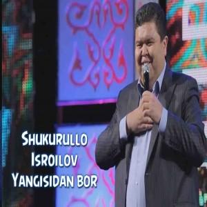 Shukrullo Isroilov