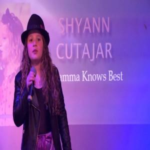 Shyann Cutajar