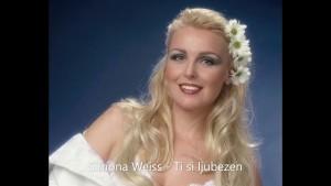 Simona Weiss
