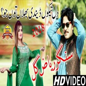 Singer Riaz Gull