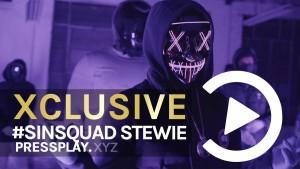 #sinsquad Stewie