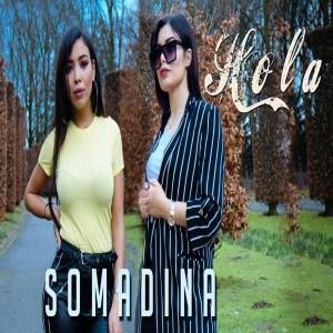 Somaddina