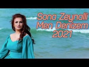 Sona Zeynalli
