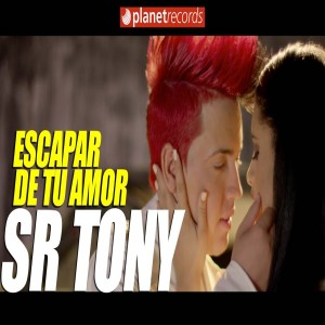 Sr Tony