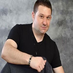 Srdjan Lazarević