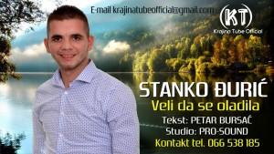 Stanko Đurić's Avatar