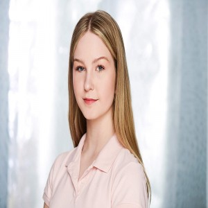 Stefani Kimber