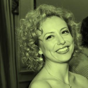 Stefaniya Koleva's Photo