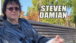 Steven Damian