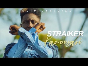Straiker