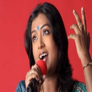 Subhamita Banerjee