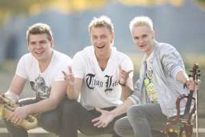 Sunstroke Project's Avatar