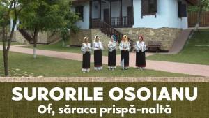 Surorile Osoianu