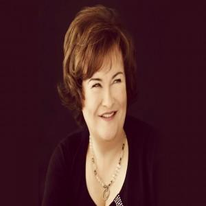 Susan Boyle's Avatar