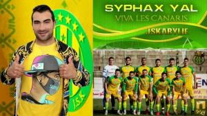 Syphax Yal