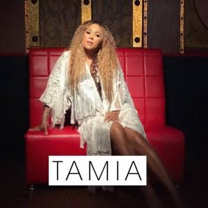 Tamia's Avatar