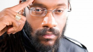 Tarrus Riley's Avatar