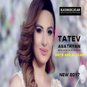 Tatev Asatryan