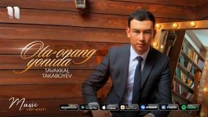 Tavakkal Takaboyev