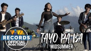 Tayo Pa Ba