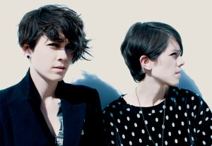 Tegan And Sara's Avatar