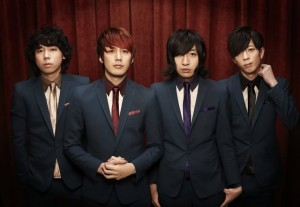 The Bawdies's Avatar