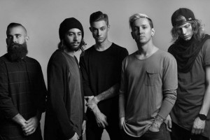 The Word Alive's Avatar