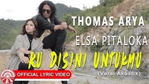 Thomas & Elsa