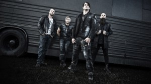 Three Days Grace's Avatar