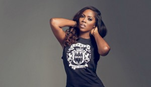 Tiwa Savage's Avatar